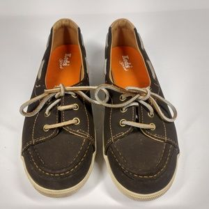 Keds Sport Brown Shoes Size 7.5